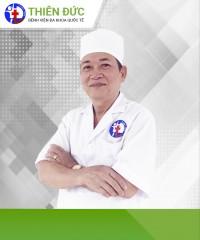 Bác sĩ Trần Ngọc Duyên