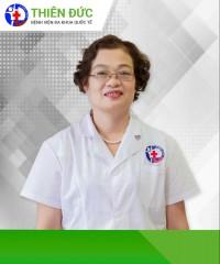 Bác sĩ Trương Thị Minh Hương