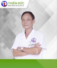 Bác sĩ Trần Quốc Bình