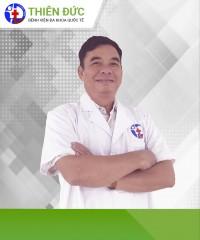 Bác sĩ Nghiêm Tuấn Hải