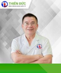 Bác sĩ Lê Thanh Nhạ