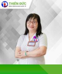 Bác sĩ Hoàng Thị Chính
