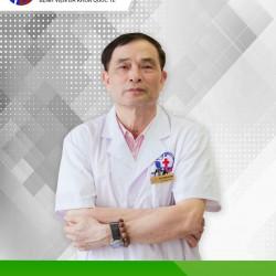 Bác sĩ Nguyễn Văn Cường