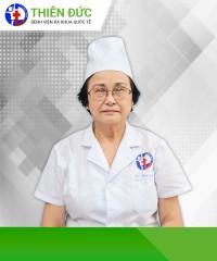 Bác sĩ Đặng Ngọc Dung