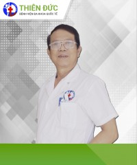 Bác sĩ Nguyễn Mạnh Hồng