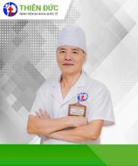 Bác sĩ Nguyễn Văn Huệ