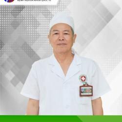 Bác sĩ Đỗ Châu Hùng