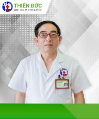Bác sĩ Nguyễn Văn Phúc
