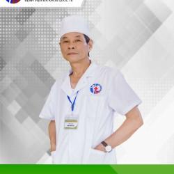 Bác sĩ Đinh Văn Tiến