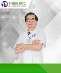 Bác sĩ Hoàng Phương Túy