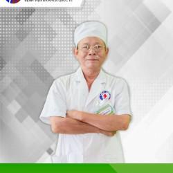 Bác sĩ Nguyễn Văn Bình