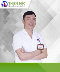 Bác sĩ Cao Văn Dương