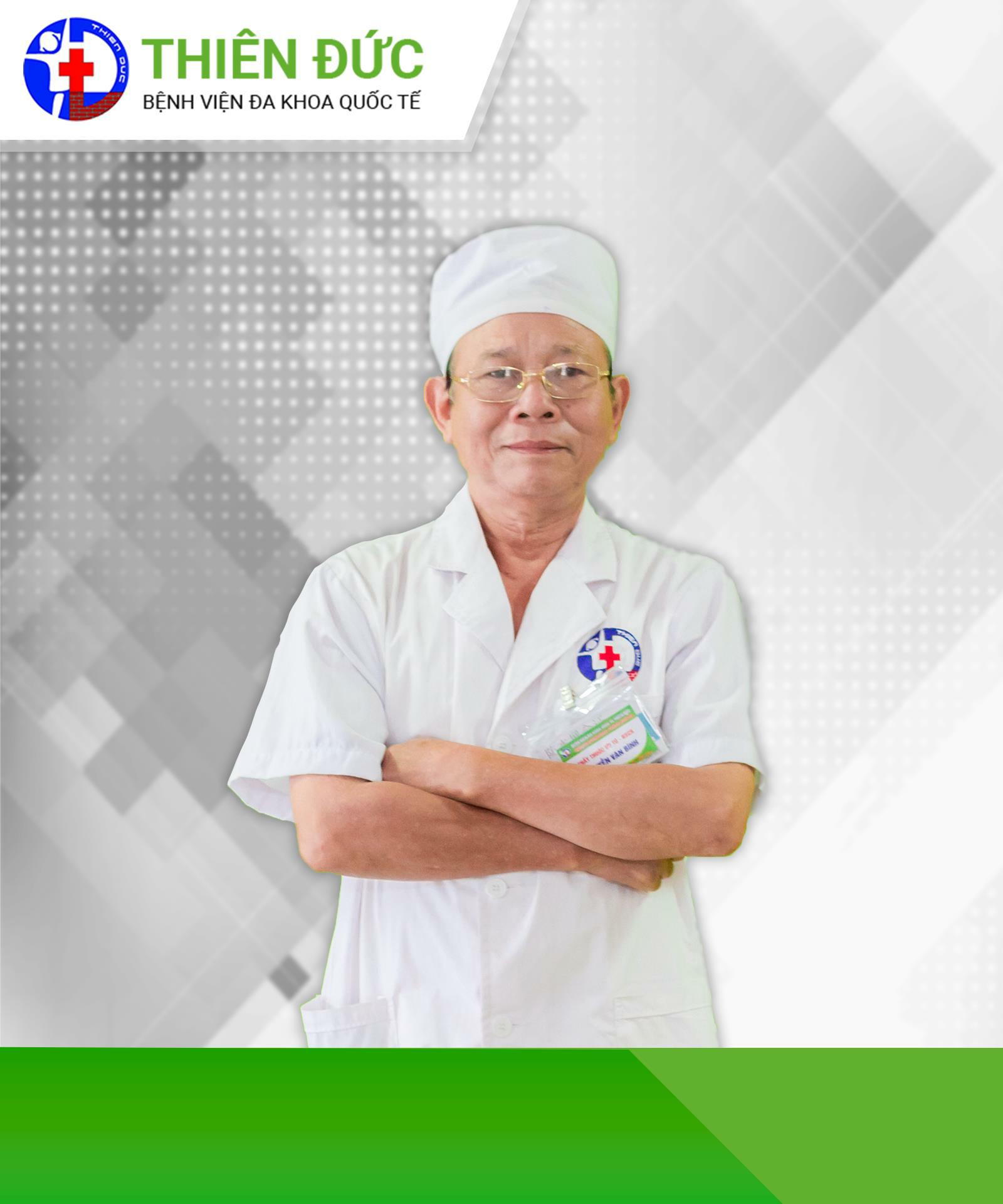 Bac Sĩ Nguyễn Văn Binh